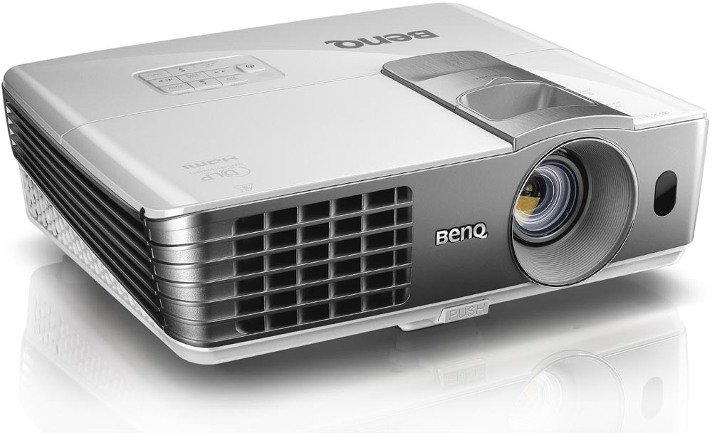 BenQ W1070 Review,Projector Guide,Best Home Theater Projector