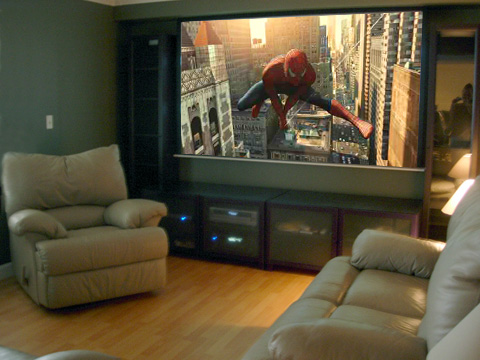 projector screen reviews