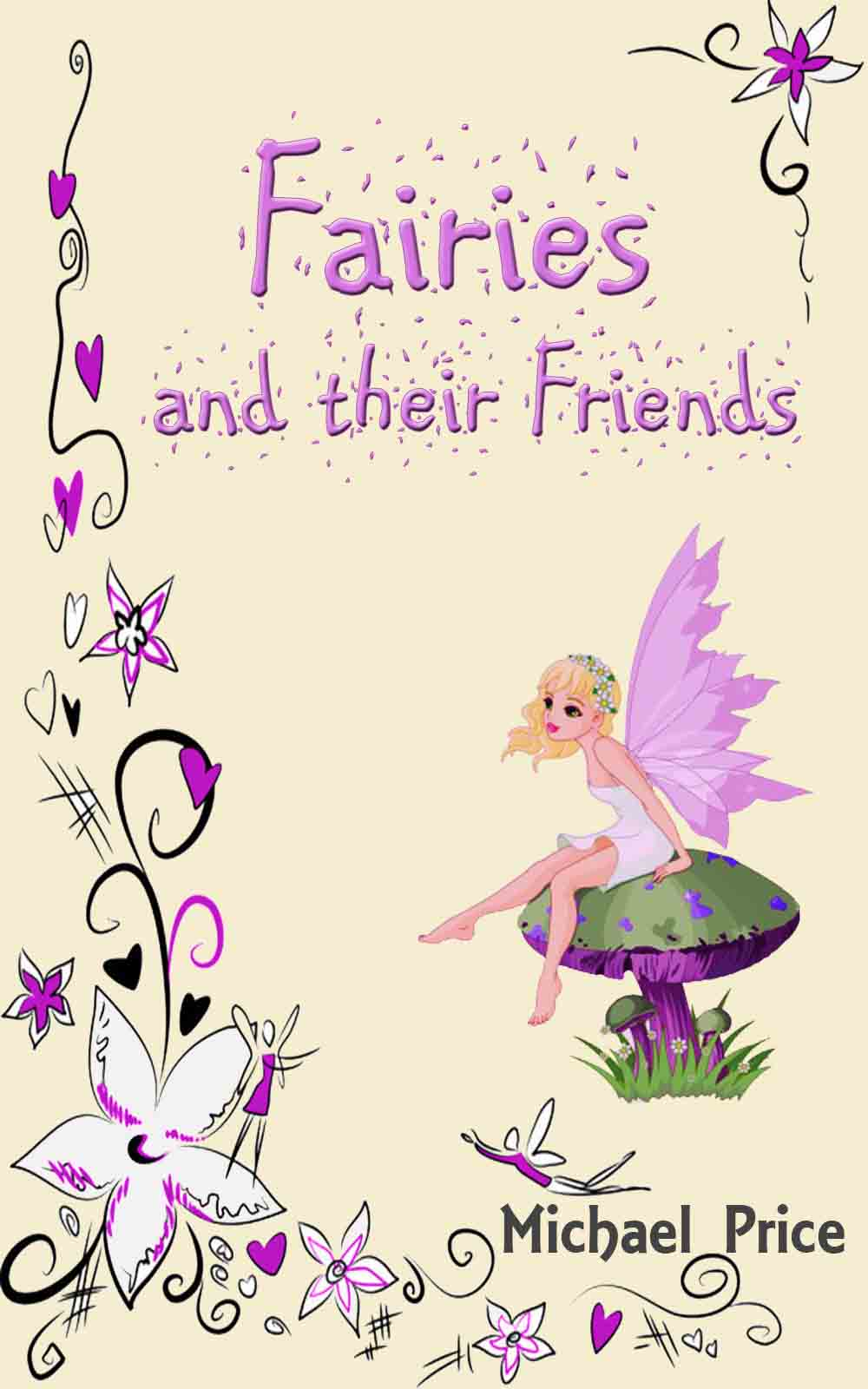 Faery Cover Reduced