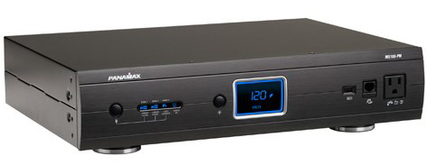 Panamax m5100-PM review, home theater, Panamax Power Cleaner
