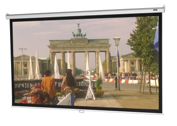 model b,projector screen reviews