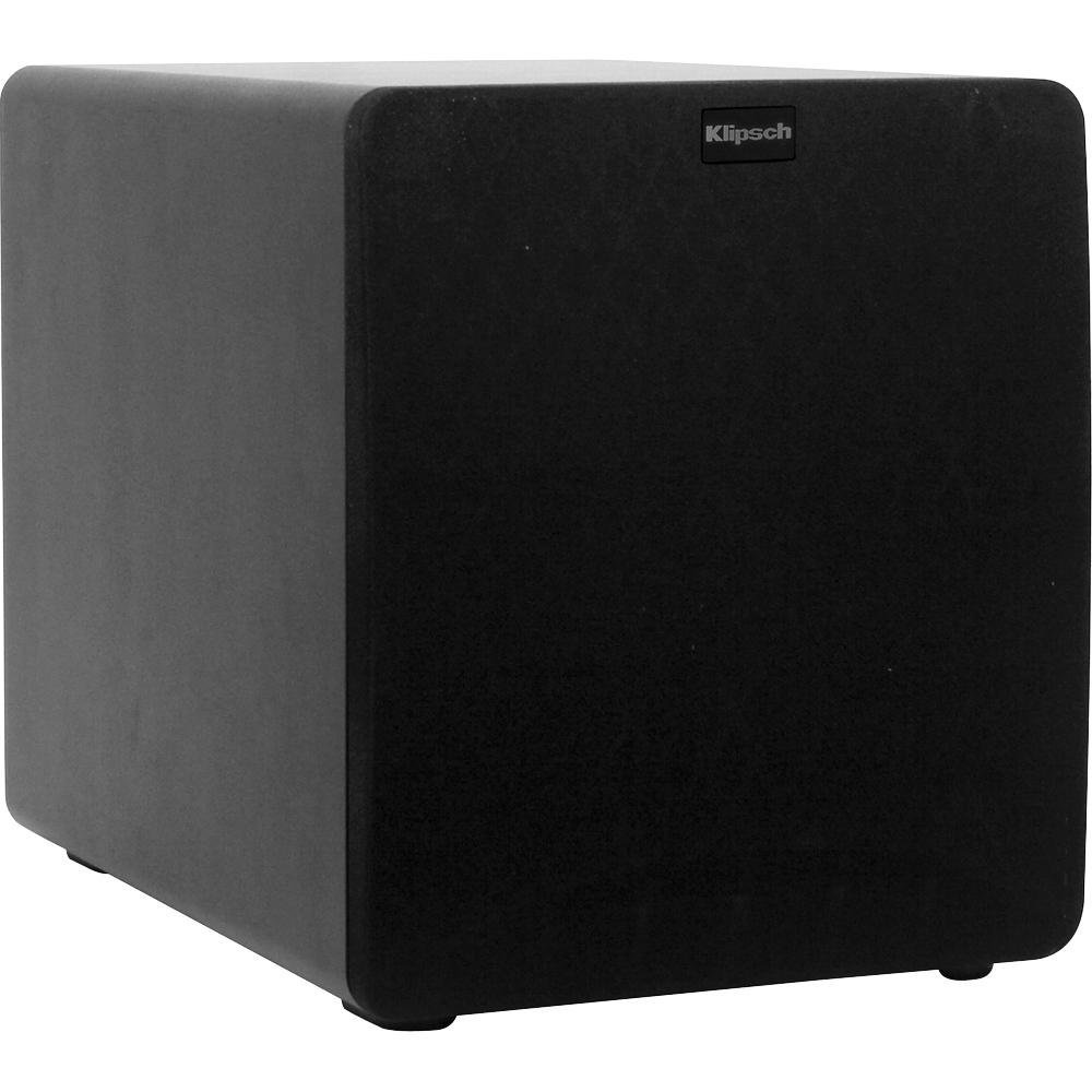 klipsch sw110,home theater subwoofers