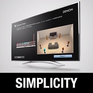 Denon Simplicity